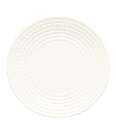 Image of kate spade new york Wickford Porcelain Saucer