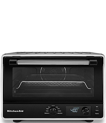 Image of KitchenAid Digital Countertop Oven With Air Fry