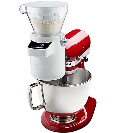 Image of KitchenAid Sifter & Scale Attachment