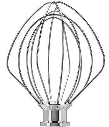Image of KitchenAid Stainless Steel Wire Whip