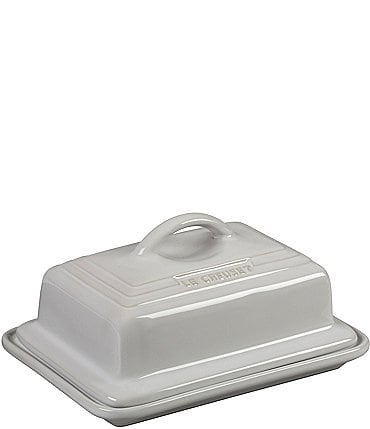 Image of Le Creuset Heritage Butter Dish