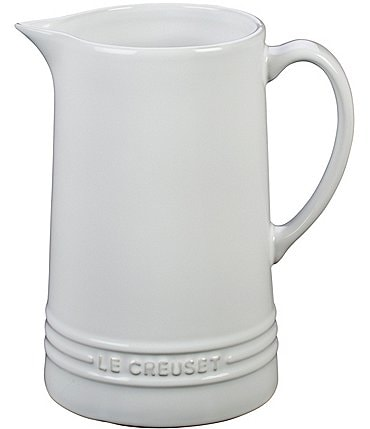 Image of Le Creuset Stonewear Pitcher