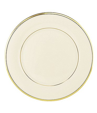Image of Lenox Eternal Ivory Dinner Plate