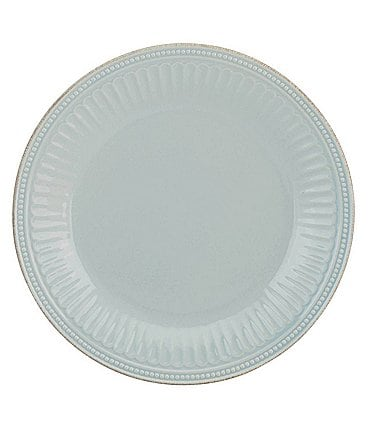 Image of Lenox French Perle Groove 11 Dinner Plate