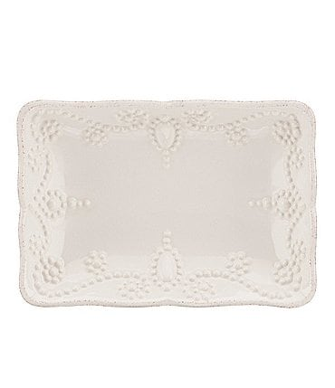 Image of Lenox French Perle Soap Dish
