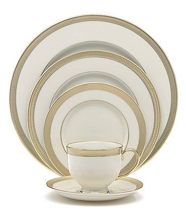 Image of Lenox Lowell 5-Piece Place Setting