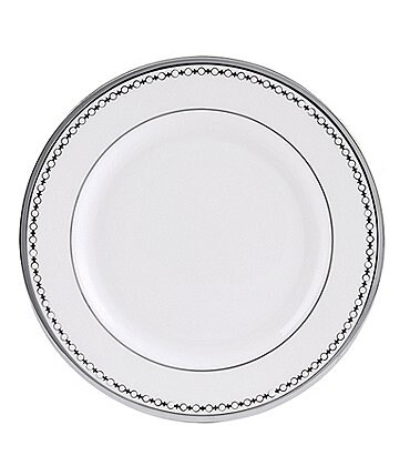 Image of Lenox Pearl Platinum Bread & Butter Plate