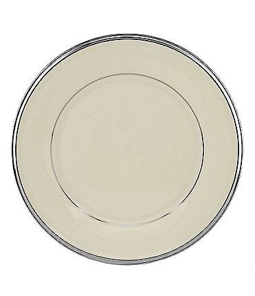 Image of Lenox Solitaire Salad Plate