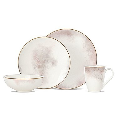 Image of Lenox Trianna Salaria 4-Piece Place Setting