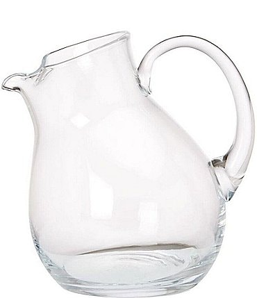 Image of Lenox Tuscany Classics Crystal Pitcher