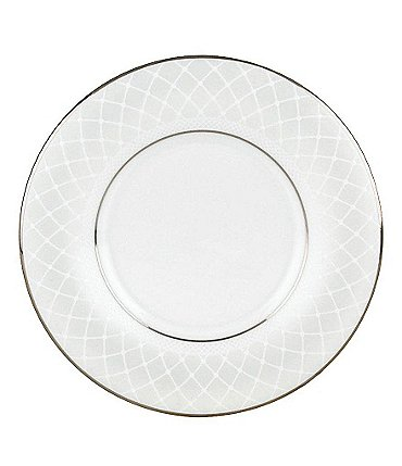 Image of Lenox Venetian Lace Saucer