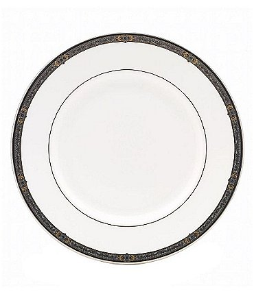 Image of Lenox Vintage Jewel Bone China Dinner Plate