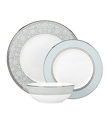 Image of Lenox Westmore 3-Piece Place Setting