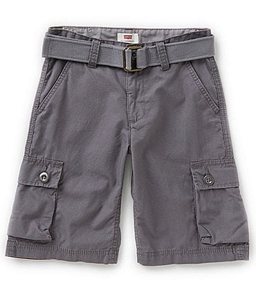 Image of Levi's® Big Boys 8-20 Westwood Cargo Shorts