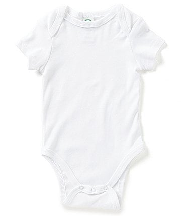 Image of Little Me Baby Newborn-12 Months 5-Pack Short-Sleeve Bodysuits