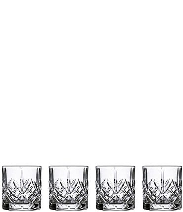 Image of Marquis by Waterford Maxwell Tumblers, Set of 4