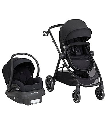 Image of Maxi Cosi Zelia 5-in-1 Modular Travel System