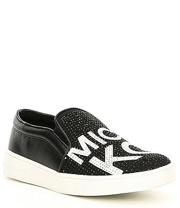 Image of MICHAEL Michael Kors Girls' Jem Split Sneaker