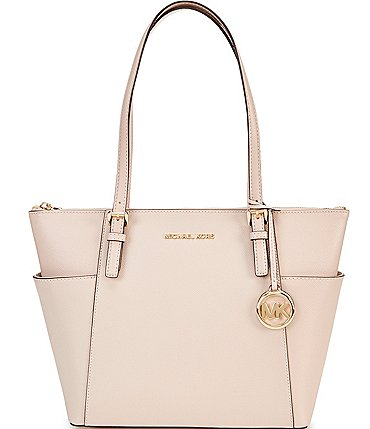 Image of MICHAEL Michael Kors Jet Set East/West Tote Bag