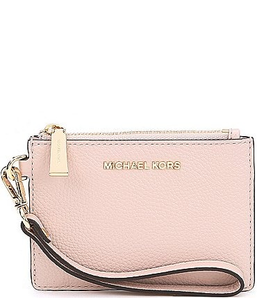 Image of MICHAEL Michael Kors Mercer Small Coin Purse