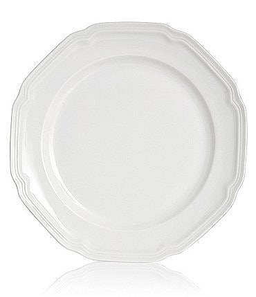 Image of Mikasa Antique White Dinner Plate
