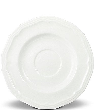Image of Mikasa Antique White Saucer