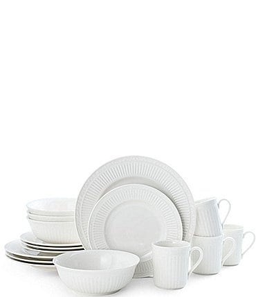 Image of Mikasa Italian Countryside 16-Piece Dinnerware Set