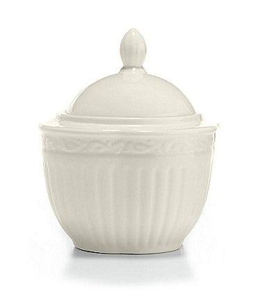 Image of Mikasa Italian Countryside Sugar Bowl with Lid