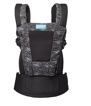 Image of MOBY Twilight Move All-Position Baby Carrier