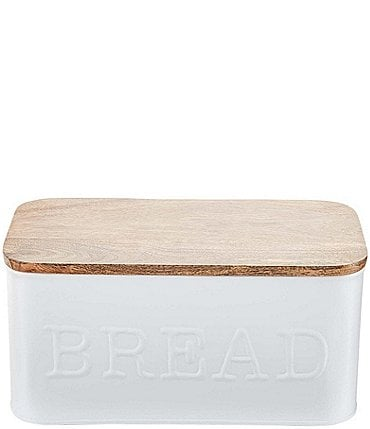 Image of Mud Pie Circa Bread Box