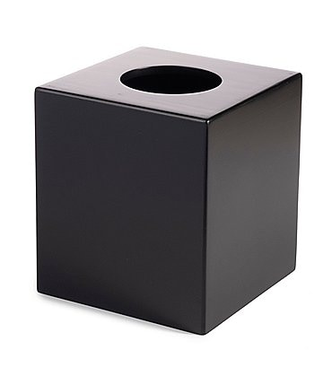 Image of Kassatex Oslo Tissue Holder