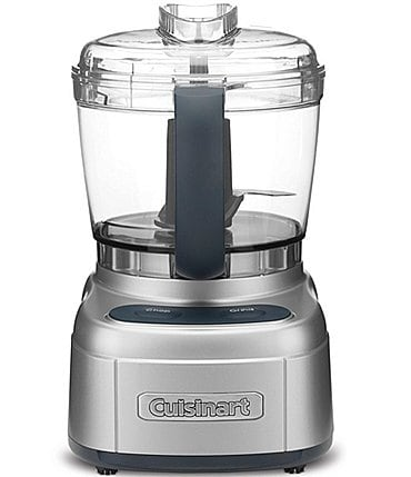 Image of Cuisinart Elemental 4-cup Chopper/Grinder