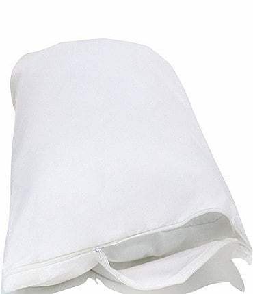 Image of National Allergy® BedCare All-Cotton Allergy Pillow Cover
