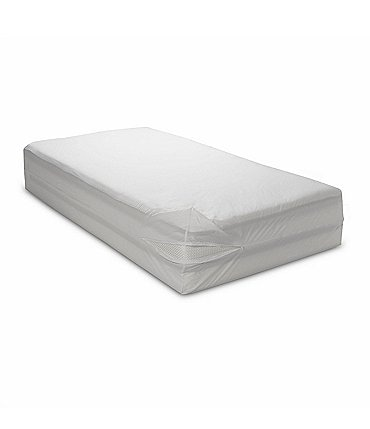 Image of National Allergy® BedCare™ Allergen & Bed Bug Proof Mattress Protector