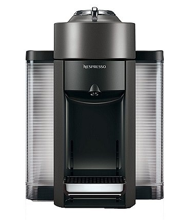 Image of Nespresso by DeLonghi Vertuo Evoluo Coffee & Espresso Single-Serve Machine