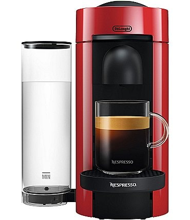 Image of Nespresso VertuoPlus Coffee & Espresso Single-Serve Machine