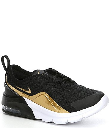 Image of Nike Girls' Air Max Motion Lifestyle Shoe