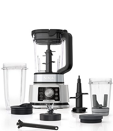 Image of Ninja Foodi Blender & Processor System with Smoothie Bowl Maker and Nutrient Extractor