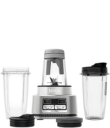 Image of Ninja Foodi Power Nutri Blender Duo Smoothie Bowl Maker and Personal Blender