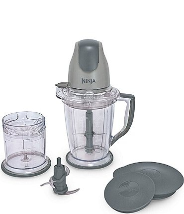 Image of Ninja Master Prep Chopper and Blender