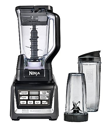 Image of Ninja Nutri Ninja Blender Duo with Auto-iQ