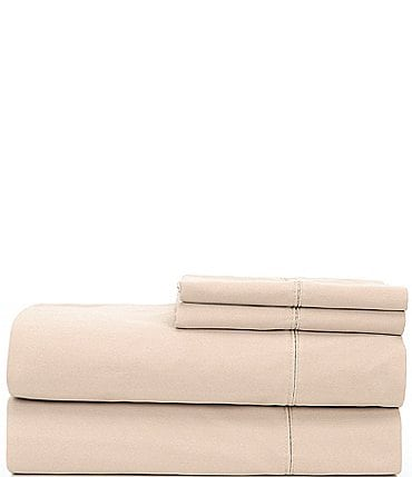 Image of Noble Excellence 500-Thread Count Egyptian Cotton Sateen Sheet Set