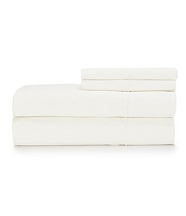 Image of Noble Excellence 600-Thread-Count Supima Cotton Sateen Sheets
