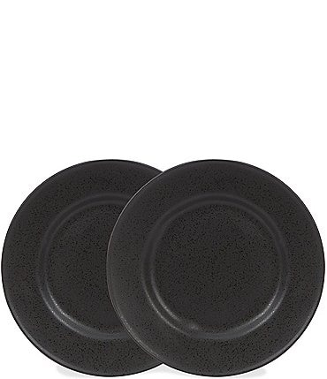 Image of Noble Excellence Astoria Collection Matte Glazed Salad Plates, Set of 2