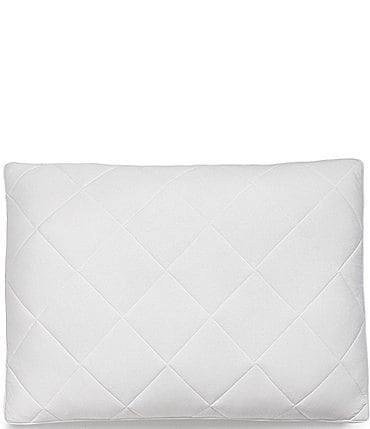Image of Noble Excellence Cooling Glacier Knit Firm Support Bed Pillow