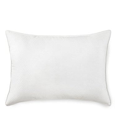 Image of Noble Excellence Dotted Primaloft® Gold SeriesThermoBalance® 400-Thread-Count Down-Alternative Pillow