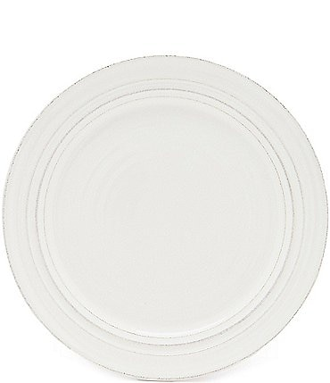 Image of Noble Excellence Harper Collection White Salad Plate