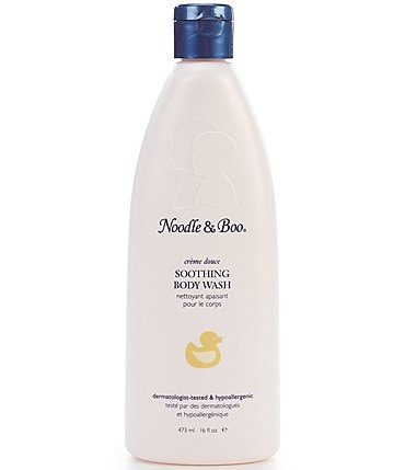 Image of Noodle & Boo 16-oz. Soothing Bathtime Body Wash