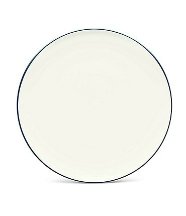 Image of Noritake Colorwave Coupe Matte & Glossy Stoneware Dinner Plate