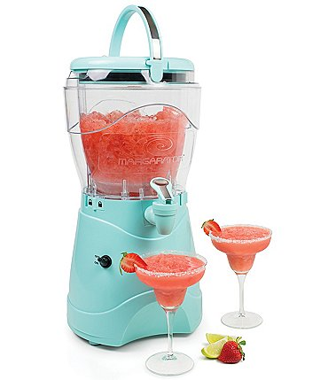 Image of Nostalgia Electrics 1-Gallon Margarita & Slush Machine